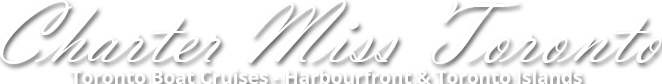 Miss Toronto Logo